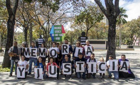 Memoria y Justiciia