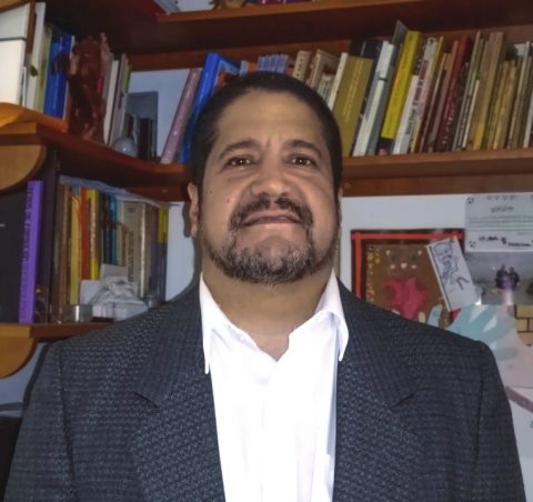 Economista Luis Crespo